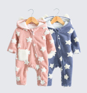 2020 children's clothes baby clothes baby clothing baby clothing in autumn and winter clothing wholesale clothing wholesale