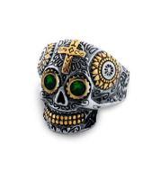 Skull Ring Jewelry Fashion Ring