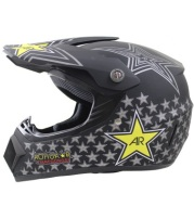 Mountain bike full helmet