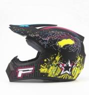 4 seasons off-road motorcycle helmet