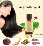 Hair growth liquid