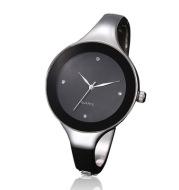 Creative ladies bracelet watch wild fashion girl quartz watch