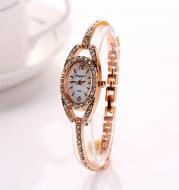 Women's Diamond Bracelet Watch