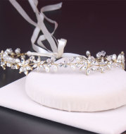 2020 bride's wedding handmade ornaments