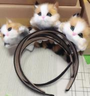 Thehair band