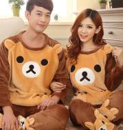 Cookie Bear Korean Pajamas
