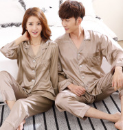 Couples pajamas for men and women