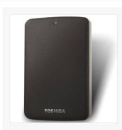 Mobile Hard Disk USB3.0 BASICAS A3 Style
