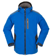 Wholesale new men outdoor camping, mountaineering, mountaineering and leisure sports, flush and soft shell jacket jacket