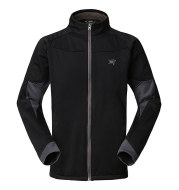 Autumn winter new products, male style, waterproof, waterproof, waterproof, soft shell jacket, jacket and jacket outdoors 1609