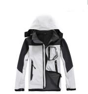 Factory wholesale custom-made outdoor sportswear men's soft shell jacket soft shell jacket