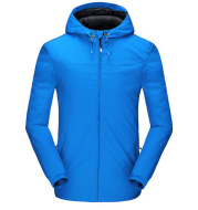 Custom-made LOGO charge, spring and autumn coat outdoors sports students, male and female, male and female jacket jacket express work clothes