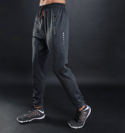 Star hunting autumn sports pants pants pants men fitness training pants pants breathable running all-match