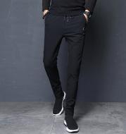 2020 winter new style young people fashion pants pants sports pants Korean version of men body pants tide