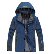 Outdoor Jacket men's casual jacket jacket 2020 spring and autumn season new couple