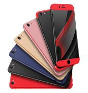 Iphone6splus three stage full package mobile phone shell, 8plus three segment PC protector,8 sand crust.