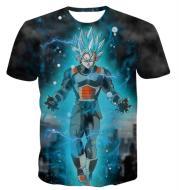 3D Print Dragon Ball Tshirt