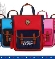 Children's pouch bag handbag