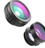 CP Camera lens