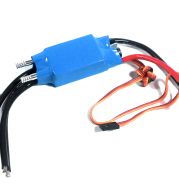 Brand New 150A water-cooling brushless ESC for boat 1.0m - 1.3m size boat.