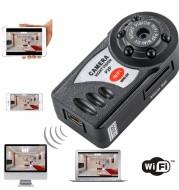 Mini WiFi Camera Wireless Securiy Video Camera With Infrared Night Vision Wireless DVR