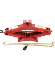 Standard 1 Ton Scissor Jack Car Van Garage Home Emergency