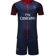 football team uniform