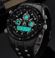 Digital Wristwatches
