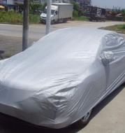 Dust Resistant / Waterproof High Quality Full Car Cover S-XL in size