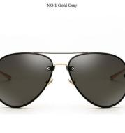 Clear Lens Glasses  Aviator Sunglasses