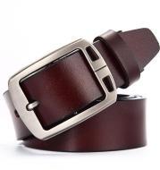Men Genuine Leather Luxury Belts