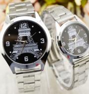 Eiffel Tower Wrist Watch