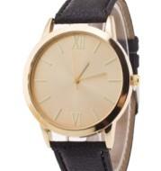 Hot selling business belt watch quartz watch Rome scale business lovers Watch