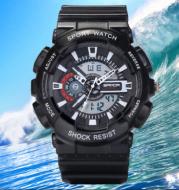 Sport Water Proof Wrist Watch