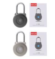 Anti-theft keyless mobile phone Bluetooth padlock