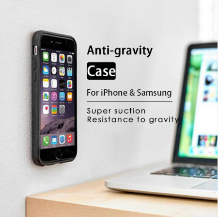 Phone - Anti Gravity Phone Case