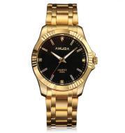 Top Brand Golden Watch