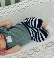 Baby Hammock Baby Bed Sleeping Bed Removable Portable Folding Baby Crib Newborn Portable Bed Indoor Outdoor Hammock