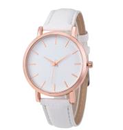 Belt quartz watch