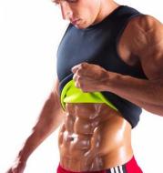 Man Sport Body Shaper Vest