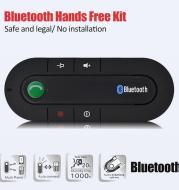 Bluetooth Car Visor Speakerphone
