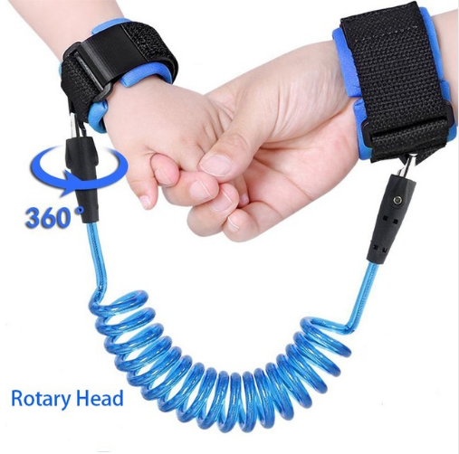 Hand - Child Safety Wristband