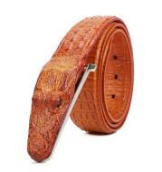 Manufacturers spot promotionMens belt leather belt leather belt one generation
