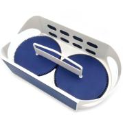 Multifunctional Storage Box Creative Bathroom Rack Swivel Organizer Kitchen Rack Rotatable