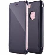 Luxury Ultra-thin Mirror Flip Case