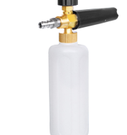 High-pressure foam gun washing machine special car wash water gun foam pot