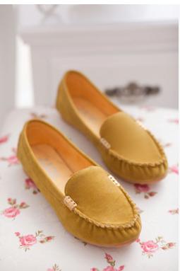 Spring Summer Shoes model