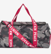2021 TheBagClub Camo Tote Outdoor Travel Bag