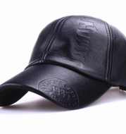 Autumn winter hats, new outdoor baseball caps from Europe and America