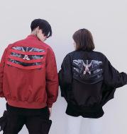 Lovers Bomber Jacket
